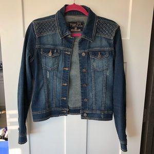 Rue21 Denim Jacket